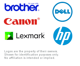 Printer Repair Frisco Dallas Laser Printers repairs all brands of laser printers.  Including Brother, Canon, Dell, HP , and Lexmark.  No Affiliation is implied.